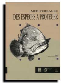 Plaquette de sensibilisation - Méditerranée française : des espèces à protéger