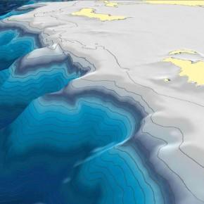 Typologie des habitats profonds, un nouvel éclairage avec la Campagne MEDSEACAN