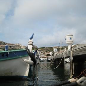 Aménagement du littoral en Méditerranée... des ports, des ports, encore des ports ?