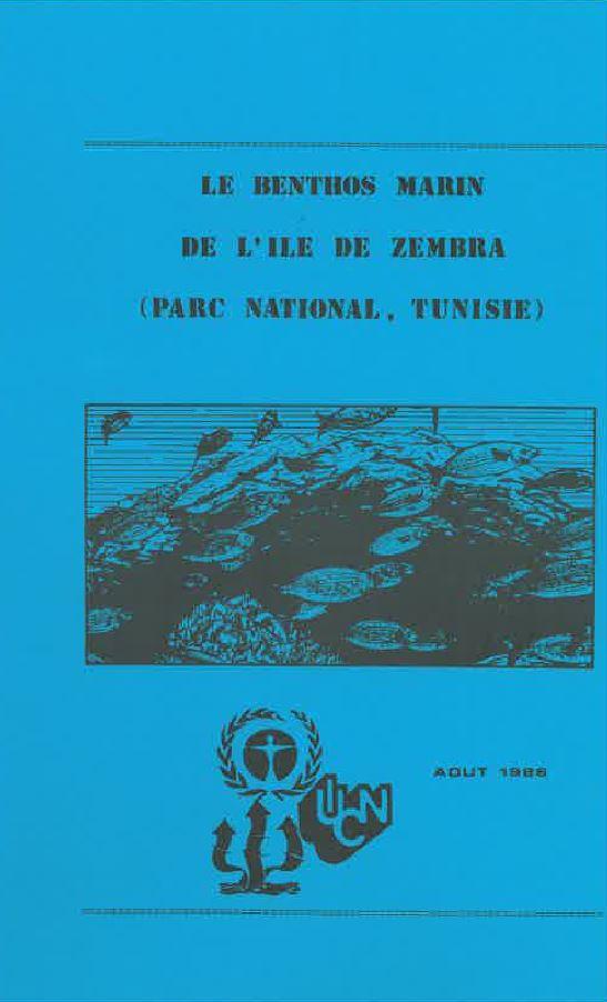 Benthos_marin_Zembra