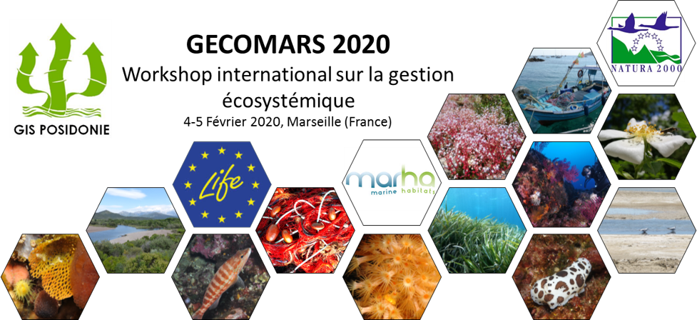 International Workshop on Ecosystem-based Management Marseille (France), 2020 February 4-5th