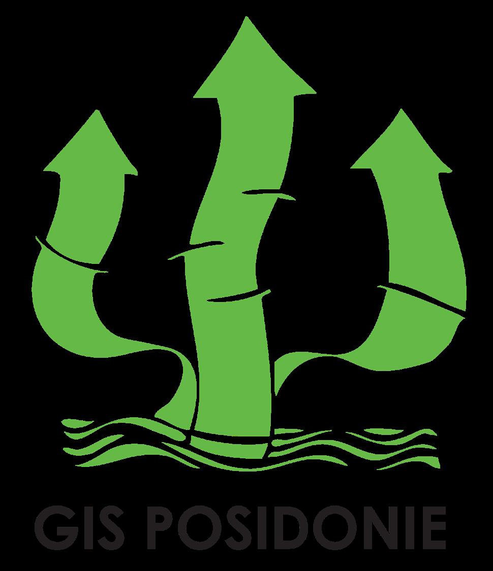 GIS_Posidonie_Logo